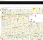 Добавить карту Yandex на сайт WordPress