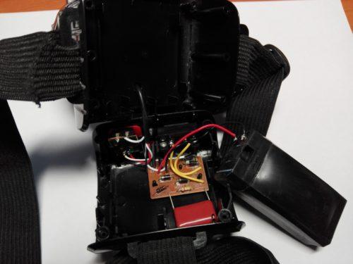ТРОФИ TG9 светодиодный C0045557